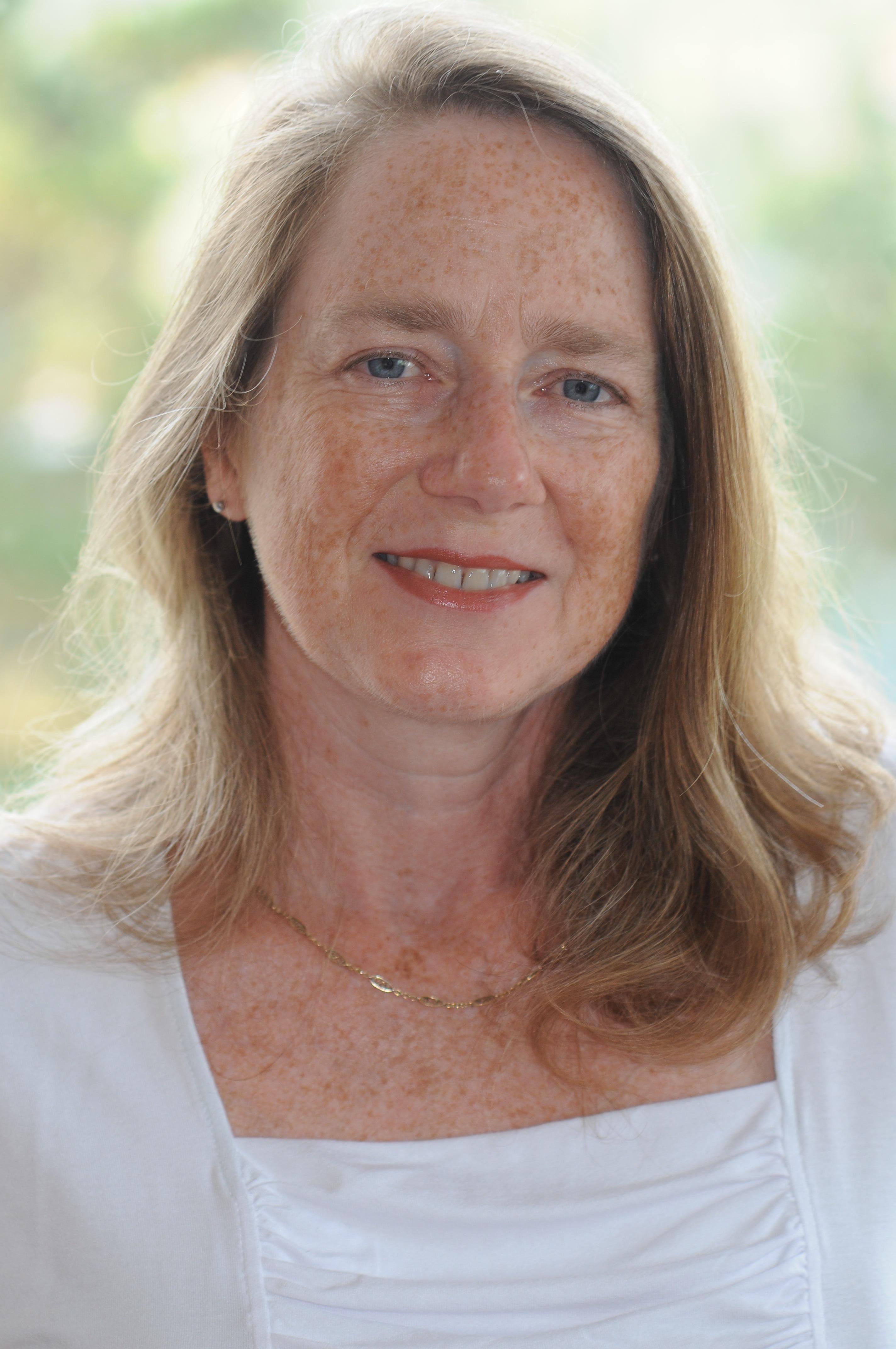 Barbara Hindenes